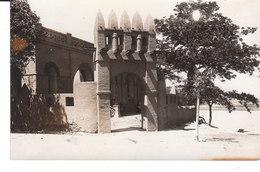 CARTE-PHOTO MOPTI (MALI) DISPENSAIRE - Mali