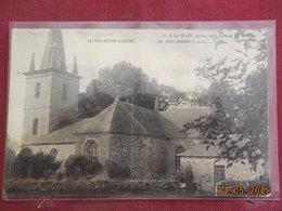CPA - Saint-Maudan - L'Eglise - Autres Communes