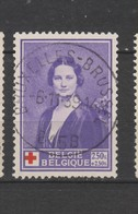 COB 502 Oblitération Centrale BRUXELLES - Belgique
