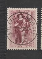 COB 505 Oblitération Centrale BRUXELLES - Belgique