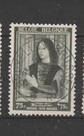COB 512 Oblitération Centrale BRUXELLES - Belgique