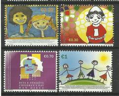 KOSOVO  2007  CHILDREN'S DAY  SET   MNH - Kosovo