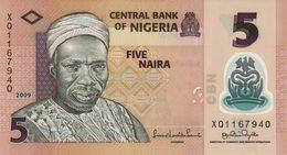 6668-2019    BILLET DE BANQUE   NIGERIA - Nigeria