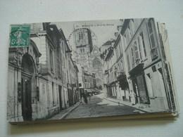 Lot De 24 Cpa De La Seine Et Marne (77) - MEAUX - Voir Autres Photos - L40 - Meaux