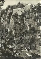 Verna (Arezzo) Il Crudo Sasso E Il Monastero, La Dure Roche, The Hard Rock - Arezzo