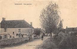 Douadic        36         Vue Générale           (Défault Voir Scan) - Sonstige Gemeinden