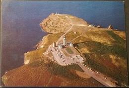Ak Frankreich - Cap Frehel - Luftaufnahme - Leuchtturm - Bretagne