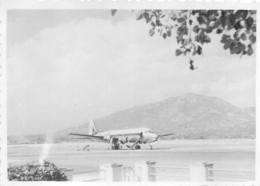 CORSE AJACCIO AEROPORT CAMPO DELL'ORO  PHOTO ORIGINALE FORMAT 9 X 6 CM - Lieux