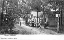 Ginneken - Ypelaar (animatie, Paard, Uitg. J H Van Gaalen 1906) - Breda