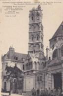 AM32 World War 1 Postcard - Arras, Tour Des Ursulines, Rue Gambetta, July 1915 Bombardment - War 1914-18