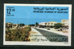 Mauritanie ** ND N° 404 - Nottakchott - Mauritania (1960-...)