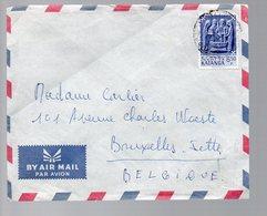 KATANGA - Obl JADOTVILLE - B - Katanga