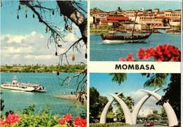 MOMBASA (KENYA) - Kenya