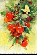 """Les Fruits De France """"Les Cerises"""" - Editions Barré Dayez - Année 1942 - Altri"""