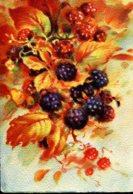 """Les Fruits De France """"Les Mûres"""" - Editions Barré Dayez - Année 1942 - Altri"""