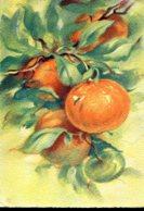 """Les Fruits De France """"Les Mandarines"""" - Editions Barré Dayez - Année 1942 - Altri"""