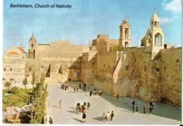 BETLEHEM  (ISRAELE) - Israele