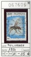Philippinen - Pilipinas - Michel 1850 - Oo Oblit. Used Gebruikt - Philippines