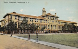 AR27 Roper Hospital, Charleston, S.C. - Charleston