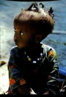 Afrique En Couleurs : La Joie De Vivre - Cartes Postales