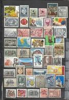 G174E-LOTE SELLOS GRECIA SIN TASAR,SIN REPETIDOS,ESCASOS. -GREECE STAMPS LOT WITHOUT PRICING WITHOUT REPEATED. -GRIECHEN - Lotes & Colecciones