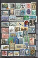 G174F-LOTE SELLOS GRECIA SIN TASAR,SIN REPETIDOS,ESCASOS. -GREECE STAMPS LOT WITHOUT PRICING WITHOUT REPEATED. -GRIECHEN - Lotes & Colecciones