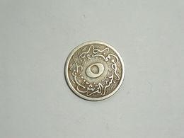 Monnaie De L'Égypte - 10 Qirsh De 1910 A 1911 En Cupro-nickel - Egypte