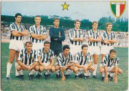 JUVENTUS 1967- 1968 -- Q1296 - Calcio