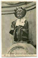 CPA - Carte Postale - Belgique - Bruxelles - Manneken-Pis - Etudiant (C8554) - Famous People