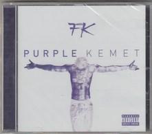 FK : Purple Kemet (CD) - Rap & Hip Hop