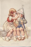 194... CAMERATISMO - BAMBINI  - R0167 - Humorous Cards