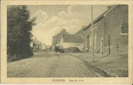 Eghezée -- Rue Du Four.   (2 Scans) - Eghezée