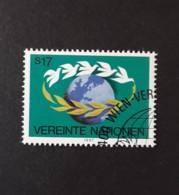 N° 74      Mappemonde  -  Colombes - Centre International De Vienne