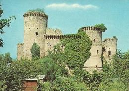Riardo (Caserta) Castello Medievale, Chateau Medieval, Medieval Castle, Mittelalterliche Burg - Caserta
