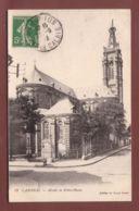 CAMBRAI - Abside De Notre-Dame - Cambrai