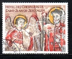 N° 3385 - 2001 - France