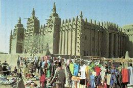 DJENNE - Mosquée - Mali