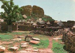SONGHO - Pays Dogon - Mali