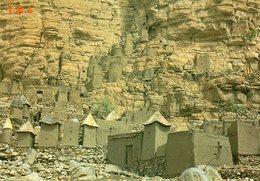 IBI - Pays Dogon - Mali