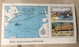 Bermuda - MNH** - 1984 - # 452A - Bermudes