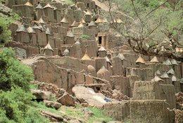 SANGHA - Pays Dogon - Mali