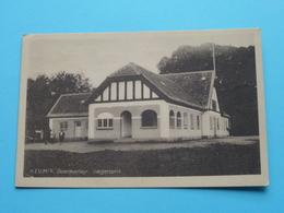 SOMMERLEJR  JAEGERSPRIS ( K.F.U.M.s - Jaegerspris 25853 ) Anno 19?? ( See / Zie Photo ) ! - Danemark