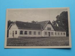 SOMMERLEJR  JAEGERSPRIS ( K.F.U.M.s - Jaegerspris Eneret 410 ) Anno 19?? ( See / Zie Photo ) ! - Danemark