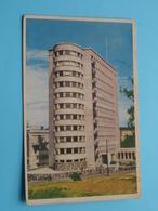 HELSINKI The Children's Castle ( 230/4 - Foto : Wallin ) Anno 1954 ( See / Zie Photo ) ! - Finlande