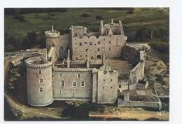 56--SARZEAU --chateau De SUSCINIO édition JOS -RECTO/VERSO - B59 - Sarzeau