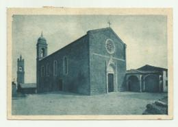 MONTALCINO - CHIESA DI S.AOSTINO VIAGGIATA FG - Siena
