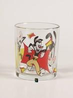 Bicchiere O Bicchieri Nutella Kinder Ferrero 1997 - Animaniacs - Yakko ( Glass - Glasses - Verres - Vasos - Glaser ) - Bicchieri