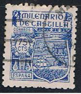 (1E 135) ESPAÑA // YVERT 738 // EDIFIL 982 // 1944 - 1931-Today: 2nd Rep - ... Juan Carlos I