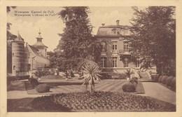 Wijnegem, Wynegem, Kasteel De Pull (pk60543) - Wijnegem
