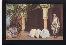 LIBYE , TRIPOLI , LA PREGHIERA DI TRE ARABI , T02 - Libia